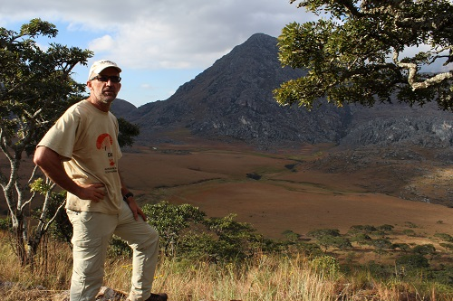 Hike and Fly Zimbabwe