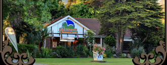 Outeniqua Lodge