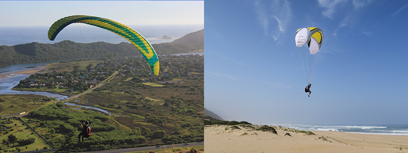 Paragliding Introduction Course